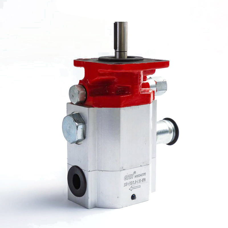 Fast selling advanced products manufacturers in india hydraulic steering motors 580 c