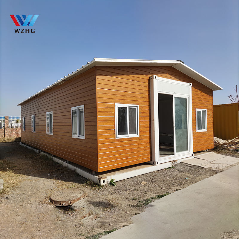 Blue kit homes two bedroom prefab house australian standard prefab homes expandable living house container