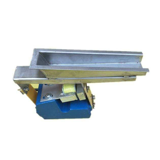 Good Supply Gzv Series Mini Electromagnetic Vibrating Feeder For Metallurgical Industry