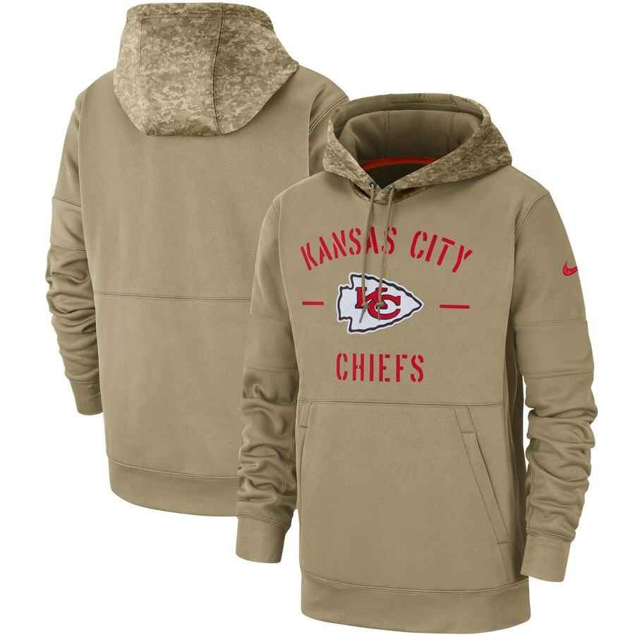 NFL Tribute Ausgabe <span class=keywords><strong>Kansas</strong></span> <span class=keywords><strong>City</strong></span> Chef mens hohe qualität hoodie Pullover Sport Pullover team warme up herren gym hoodies