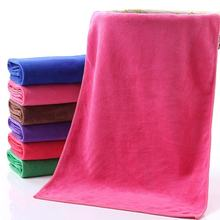 wholesale kitchen towel car cleaning microfiber towel quick dry microfiber dish towel OEM