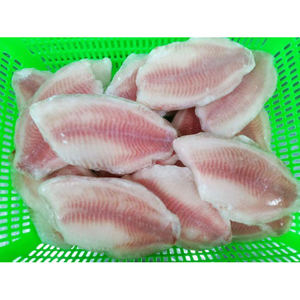 Frozen Pangasius Fillet Price Tilapia Fish Fillet