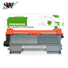 Compatible Brother TN660 TN2320 TN2355 TN450 TN2220 450 660 toner cartridge For Brother Toner Laser Printer