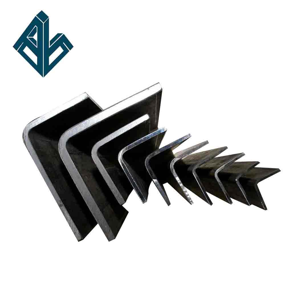 ss400 Angle Steel Hot rolled Ms Angles L Profile 316 304 Stainless Bar Stainless Steel Angle Bar