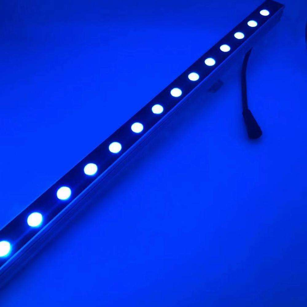 36 W 3 In 1 RGB 1000 Mm LED Wall Washer Bar