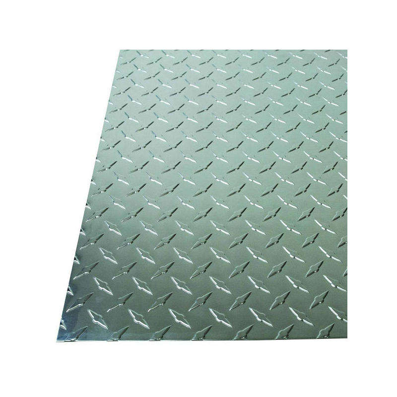5mm pointer pattern checker aluminum checkered armor plate 10mm thickness