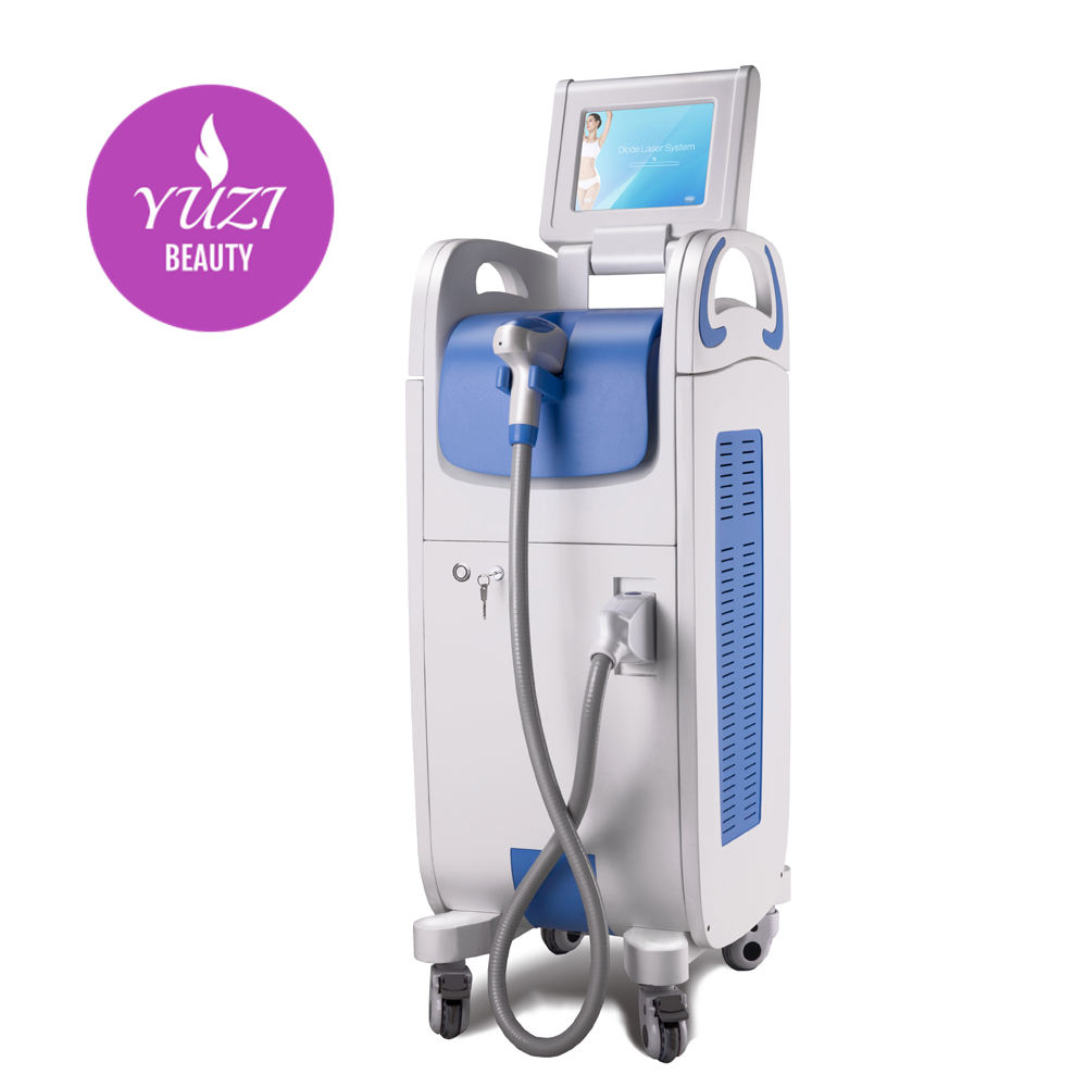 808nm Diode laser hair removal/ 808nm Diode laser Depilation/ 808nm diode laser