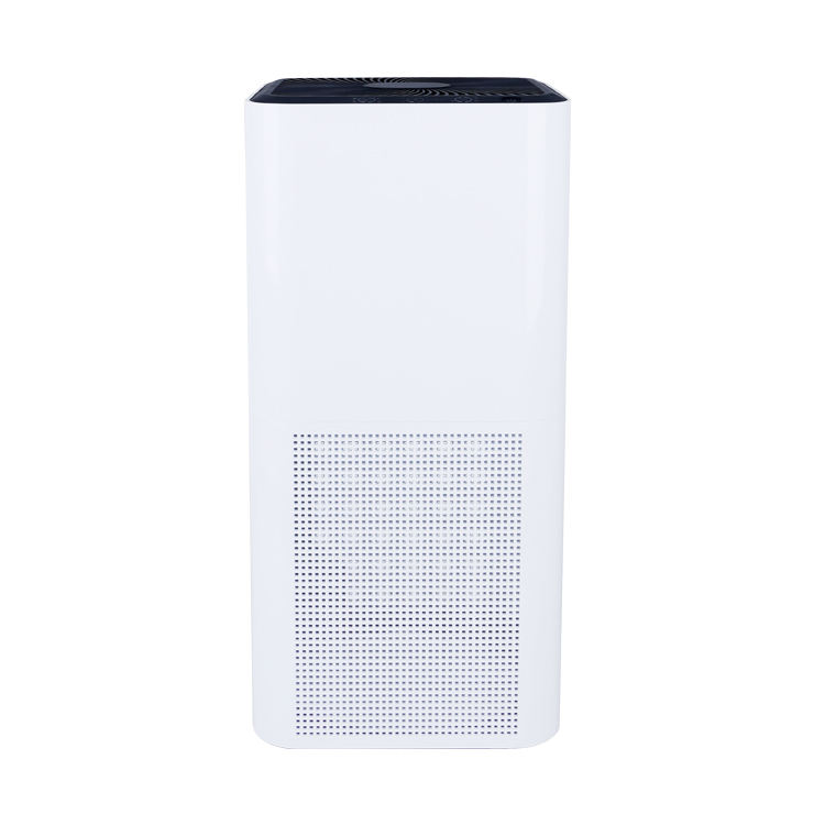 Energy Efficient Home Bedroom Office Activated Air Purifier Filter