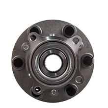 Front Wheel Hub Bearing For Mitsubishi L200 OEM MR992374 Auto Spare Parts Supplier