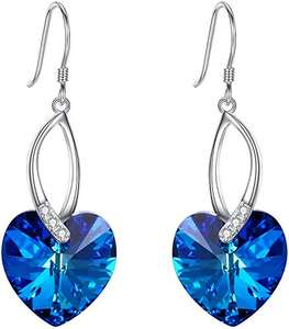 Rose-team ethnic fashion statement ear korean girls jewelry gift earring clips