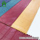 Mulinsen Textile 2020 New Polyester Faux Leather Fabric