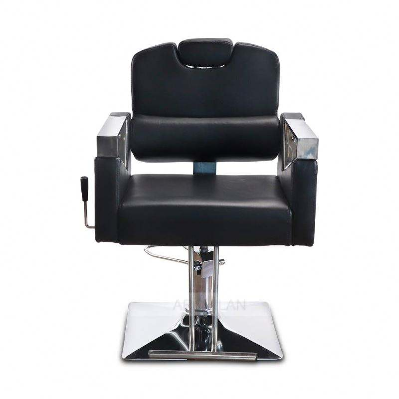 Hot sale hair salon chair salon rolling chairs with head rest
