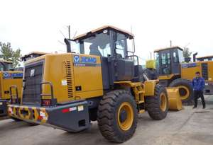 XCMG LW300 ล้อลาก 3 ตัน front end loader ราคา
