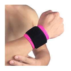 Fashion Elastic Black Wrist Guards Sports Protector Wrist Brace Wraps