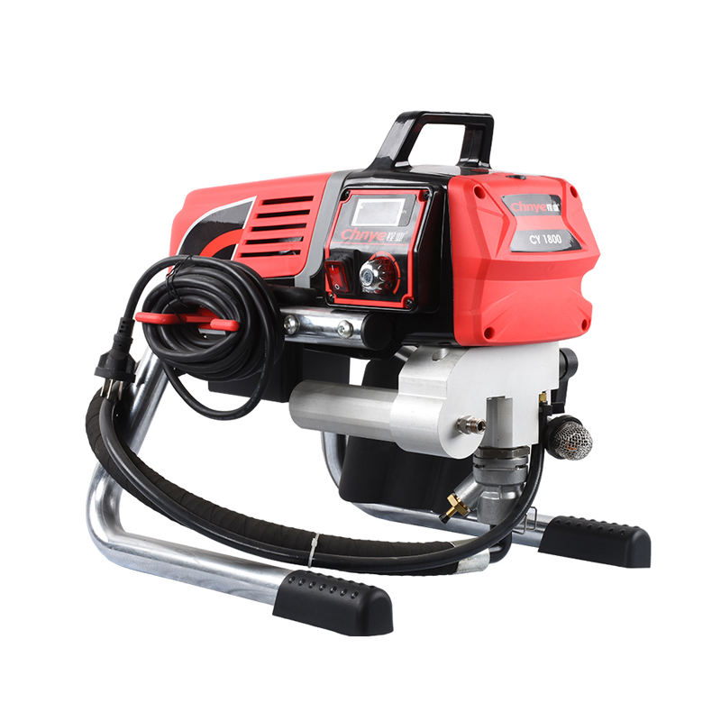 High QualityWall Painting Tool Electric Airless Sprayer
