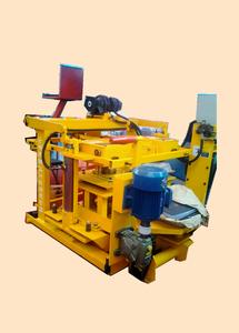 العلم والتكنولوجيا مشروع استثماري مربحالأبحاث المتعلقة ب آلة صنع الطوب الطين