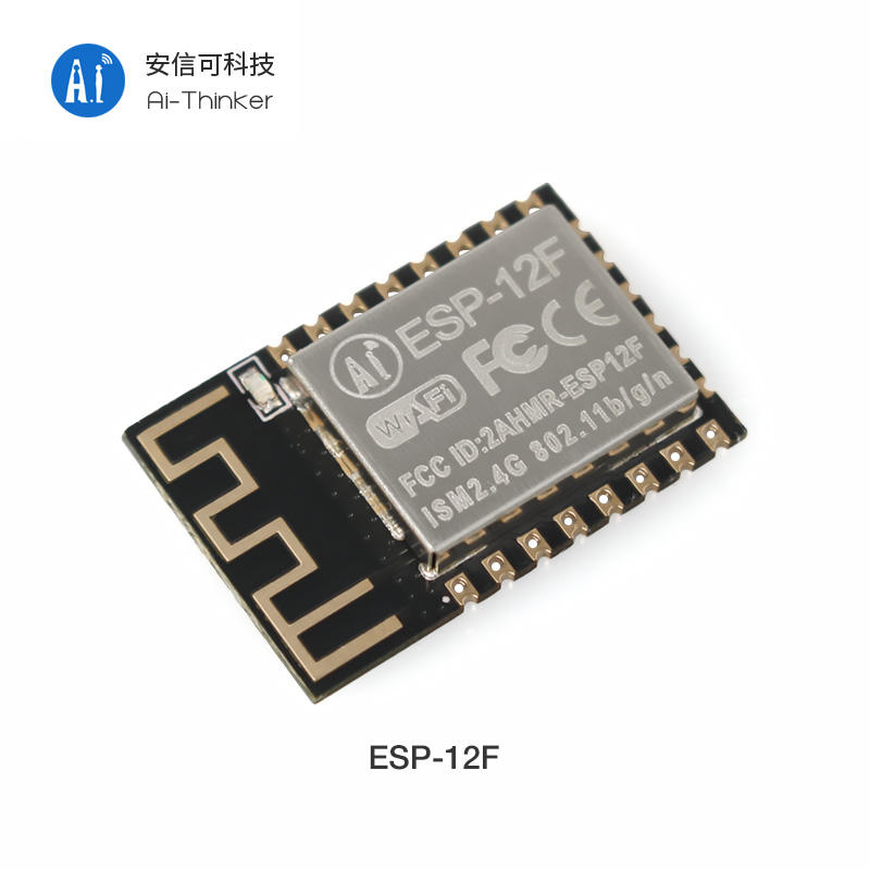 Ai-Thinker Original Factory 4Mbps Serial to Wifi esp8266 MCU esp 8266 esp-12f Wifi Wireless Module