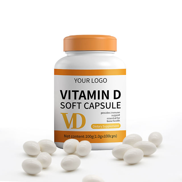 Food grade daily heart health supplement tablet vitamin d3 5000 iu vitamin d pills