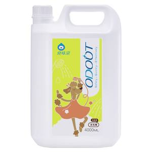 Best New Hot Innovative High Quality Product - Deodorizing Pet Shampoo Refill for Dogs & Cats