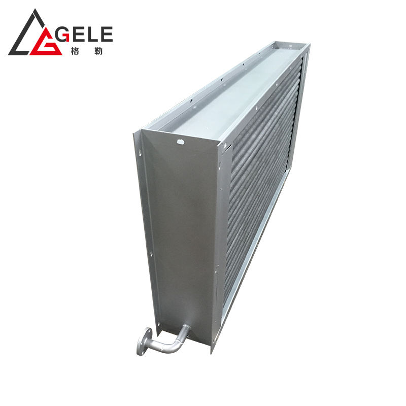 air cooler for power station sensity coil cooler for air compressed gas air cooled heat exchanger