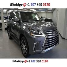 100% SMART NEW!!! Used Lexus LX 570 2015 2016 2017 2018 2019 models available