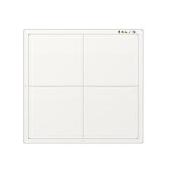 Flat Panel Detector in 17*17 Inch Suitable for Any X-Ray Machine