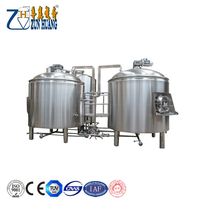 Fermenting Equipment Processing and Alcohol Brewery Processing Types 50L 100L beer fermentation tank