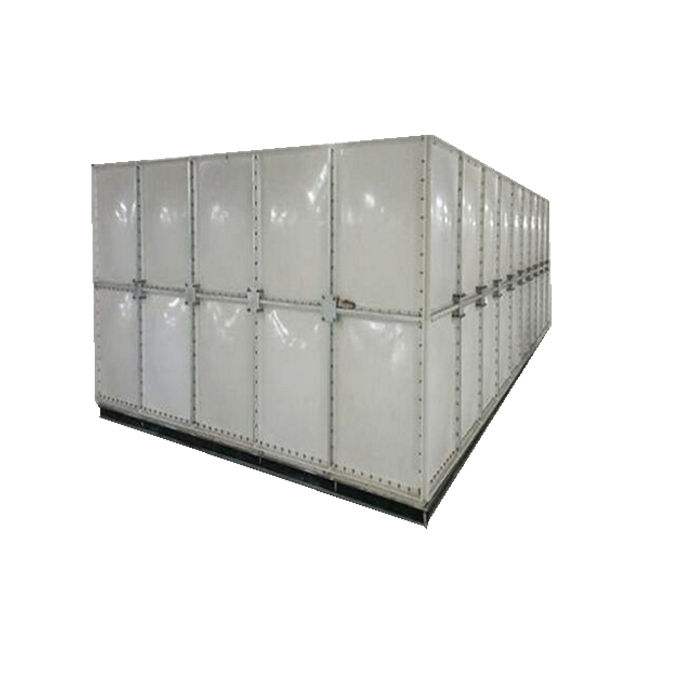 China fast quickly delivery stock available easy install assemble on the build roof drink water tank