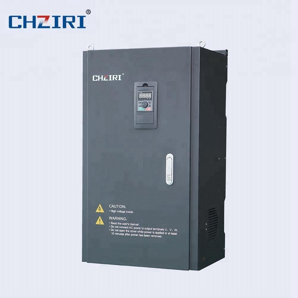 OEM wholesale 45kW/55kW vector control motor frequency power inverter