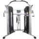 Functional Trainer Gym Gym GS-3005A New Design Cable Crossover Gym Equipment Functional Trainer Smith Machine