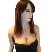 158cm CE Standard Best Quality Customized Dress Up Beautiful Girl Japan Sex Dolls for Adults