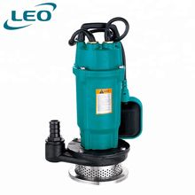 LEO 0.75Kw High Pressure Electrical Irrigation Pump Submersible