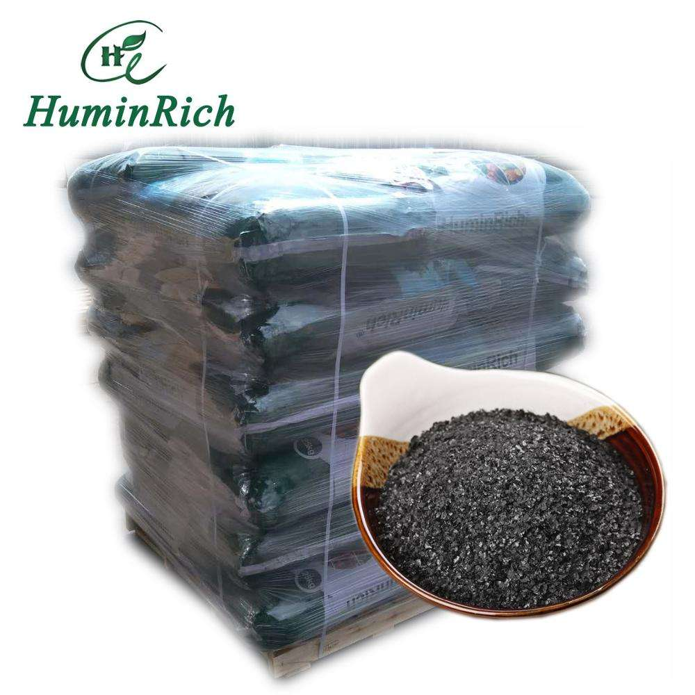 """HuminRich Huplus"" SH9011 Boron Chelated Humic Acid Organic Fertilizer"