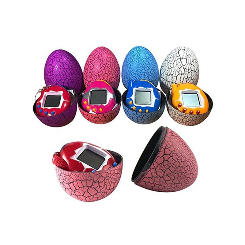 Hot for Tamagotchi Electronic Pets Toys 90s Nostalgic Pets In Virtual Cyber Pet Toy 4 Style Tamagochi