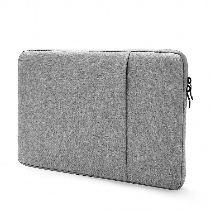 Korean Tablet PC Cover Case Laptop Bag 14 Inch Protective Sleeve Notebook Bags For Laptop For Macbook Huawei Xiaomi