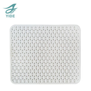 YIDE Non-slip Silicone Dish Drying Mats inside for Kitchen sink mat