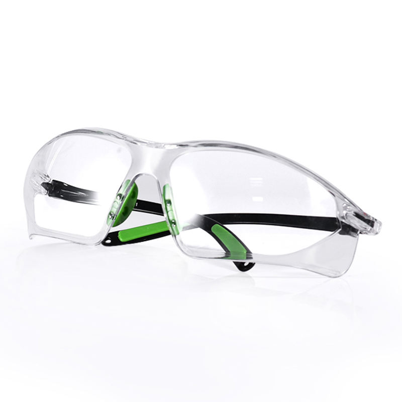 Manufacture Anti Fog Safety Glasses UV Protection Z87 Construction Work Safety Glasses