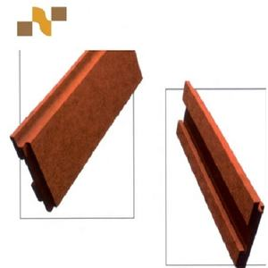 Wall External Decorative Klinker Brick Thin Bricks