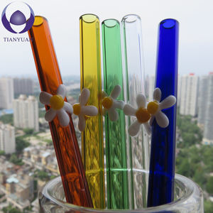 Wholesale Creative beverage straws drinking items for sale in bulk Colorful straws in bulk