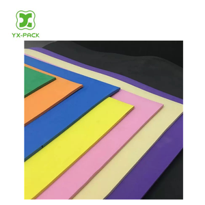 Various uses high quality eva foam for slipper