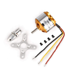 XXD 2212 10T 1400KV 6T 2200KV Brushless Motor for RC Airplan
