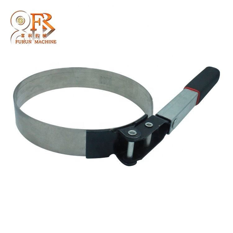 Automotive Reparatie Tools Rvs Swivel Wrench Olie Filter