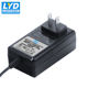 supply 18w Wall Mount US plug 9v 2a power adapter