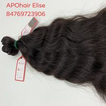 Natural way Weft hair Vietnamese human hair extensions 100% Virgin Cuticle Aligned raw virgin unprocessed The Best Hair Vendors