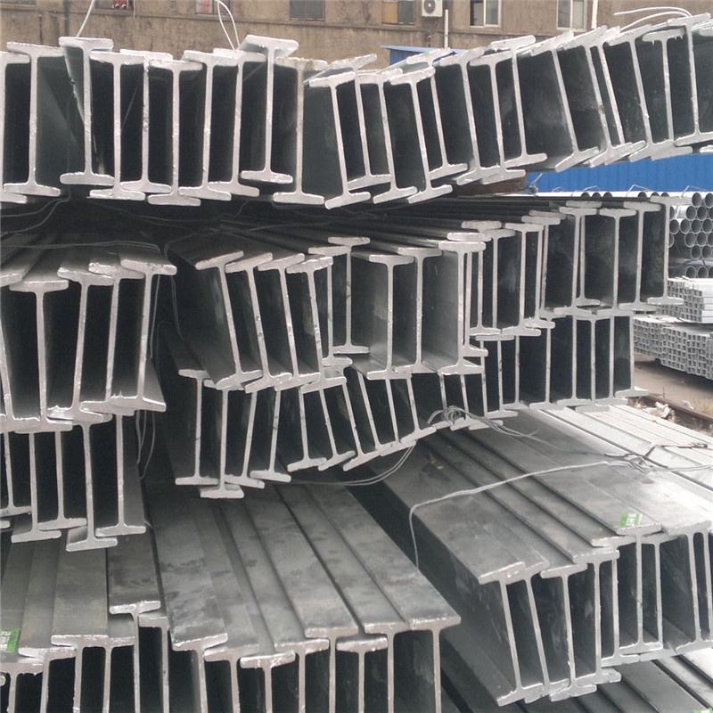 H Beam [ Steel Beam ] Galvanized Steel H Beam For Sale