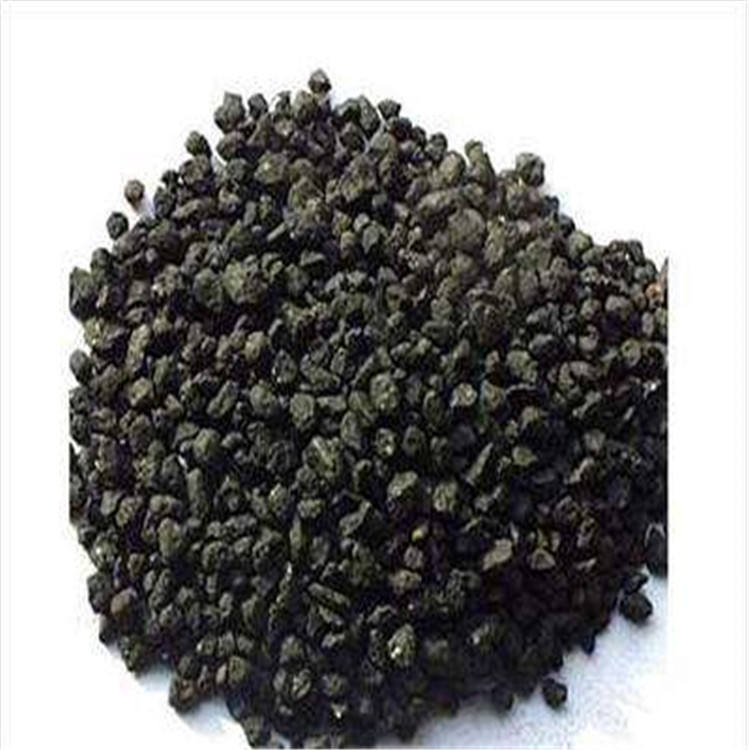 Low Sulphur High Carbon Artificial Graphite Powder Additives Carburizer Granules