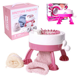 Home DIY Addi Knitting Machine Circular Knitting Machine