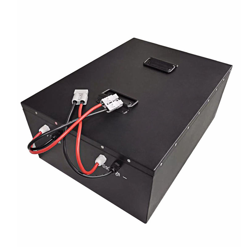 Customized LiFePO4 48V 60V 72V Electric Vehicle Battery Lithium Ion Pack for EV Cars/Storage System
