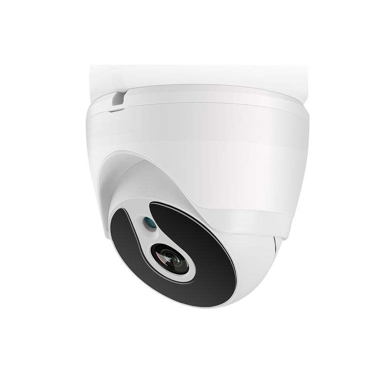 High quality outdoor corridor ceiling installation 360 degree night vision security 4IN1 dome camera