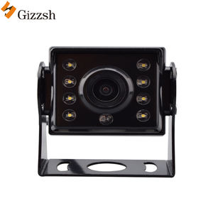 Wide dynamic range AHD720p /1080p vehicle front / rear view car camera